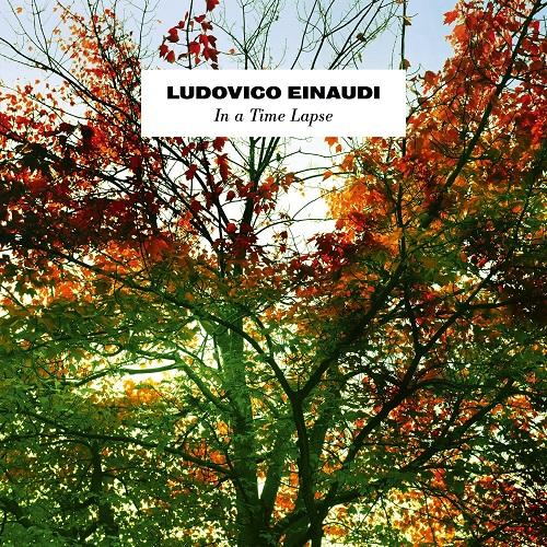 دانلود آلبوم In a Time Lapse اثر Ludovico Einaudi