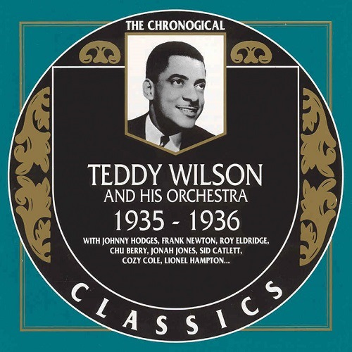 دانلود آلبوم موسیقی Teddy-Wilson-1935-1936