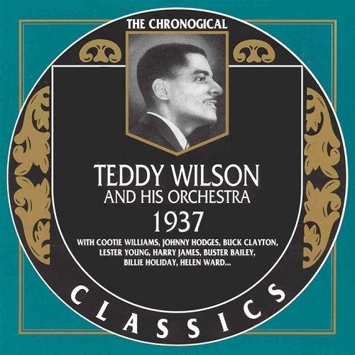 دانلود آلبوم موسیقی teddy-wilson-1937