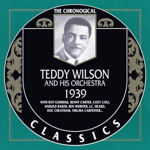 دانلود آلبوم موسیقی Teddy-Wilson-1939