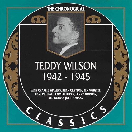 دانلود آلبوم موسیقی Teddy-Wilson-1942-1945