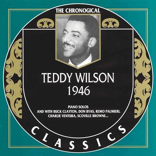 دانلود آلبوم موسیقی Teddy Wilson - 1946