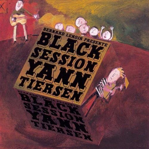 آلبوم Black Session اثر Yann Tiersen