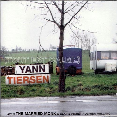 دانلود آلبوم موسیقی yann-tiersen-tout-est-calme