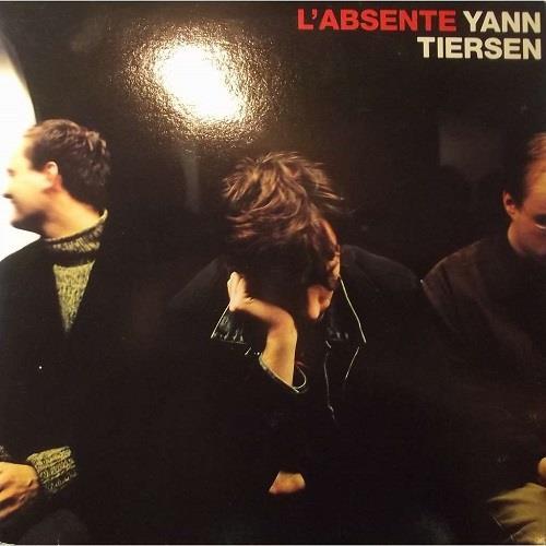 دانلود آلبوم موسیقی yann-tiersen-l-absente
