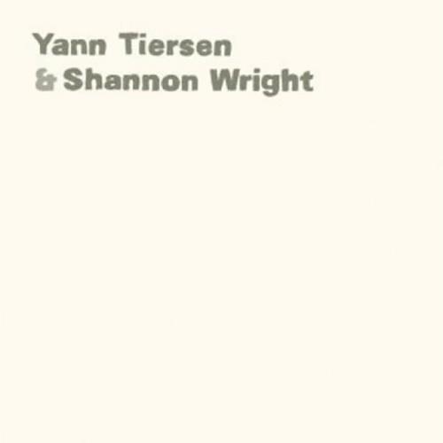 آلبوم Yann Tiersen & Shannon Wright  اثر Yann Tiersen