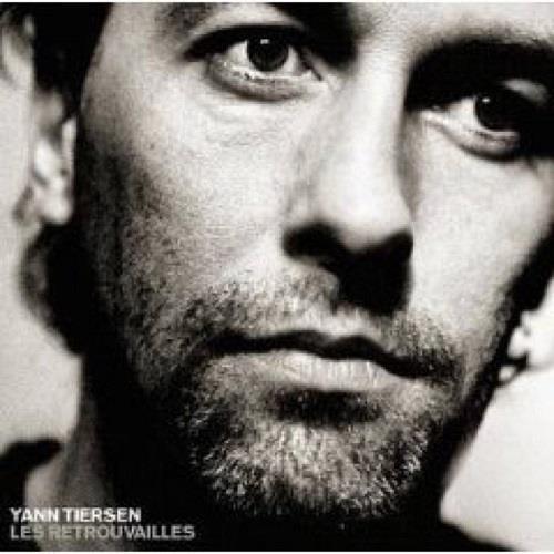 دانلود آلبوم Les Retrouvailles اثر Yann Tiersen