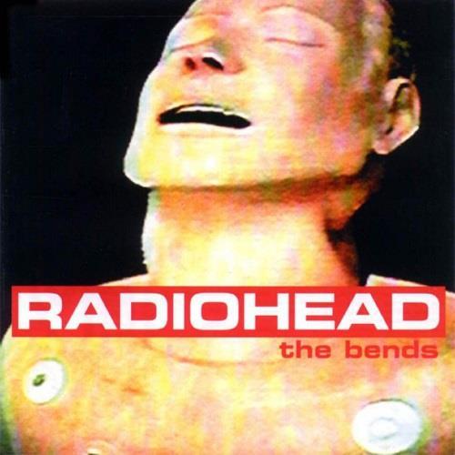 دانلود آلبوم موسیقی radiohead-the-bends