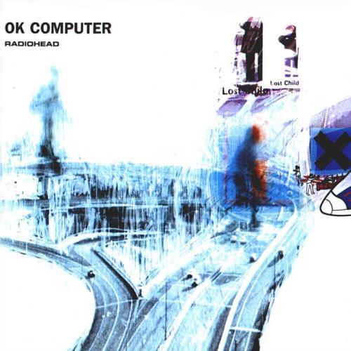 آلبوم OK Computer اثر Radiohead