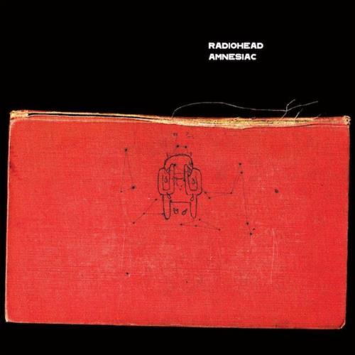 آلبوم Amnesiac اثر Radiohead