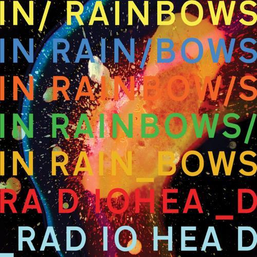 آلبوم In Rainbows اثر Radiohead