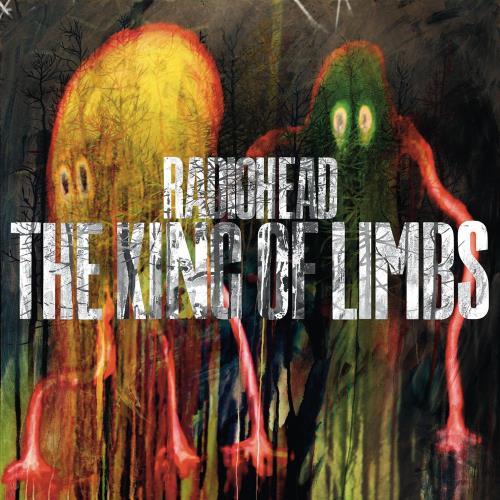 دانلود آلبوم The King of Limbs اثر Radiohead