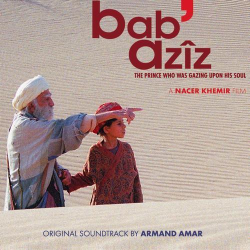 دانلود آلبوم موسیقی armand-amar-bab-aziz