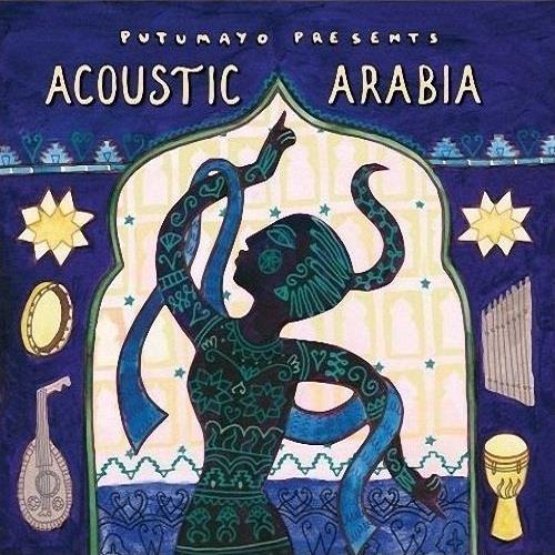 دانلود آلبوم موسیقی  Acoustic Arabia