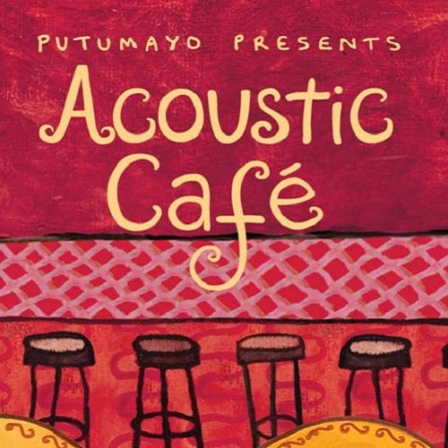 دانلود آلبوم موسیقی VA-Acoustic-Cafe
