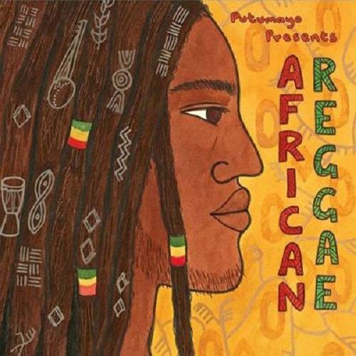 دانلود آلبوم موسیقی African Reggae