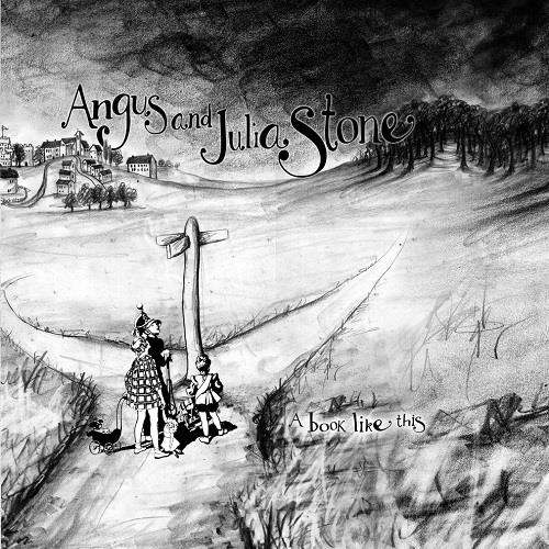 آلبوم A Book Like This اثر Angus and Julia Stone