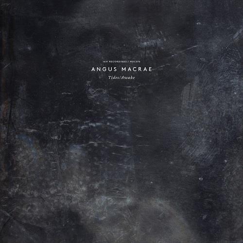 دانلود آلبوم Tides-Awake اثر Angus MacRae