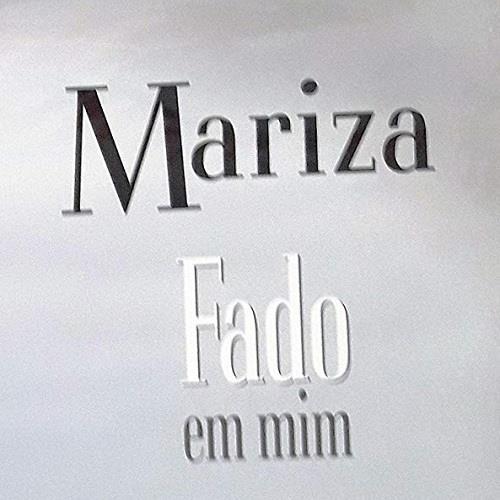 آلبوم Fado Em Mim اثر Mariza