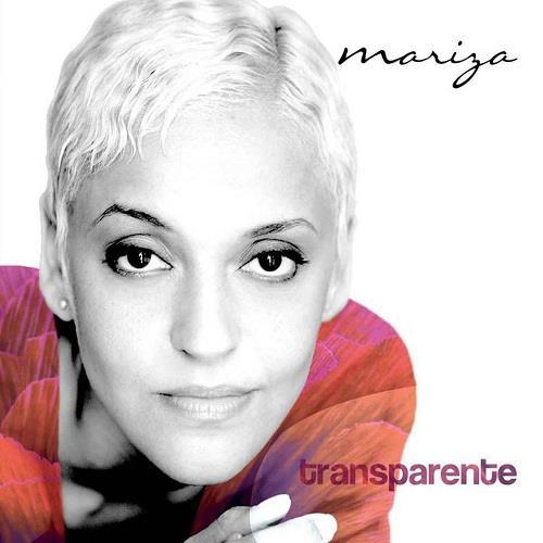 آلبوم Transparente اثر Mariza