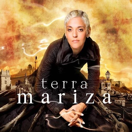 آلبوم Terra اثر Mariza