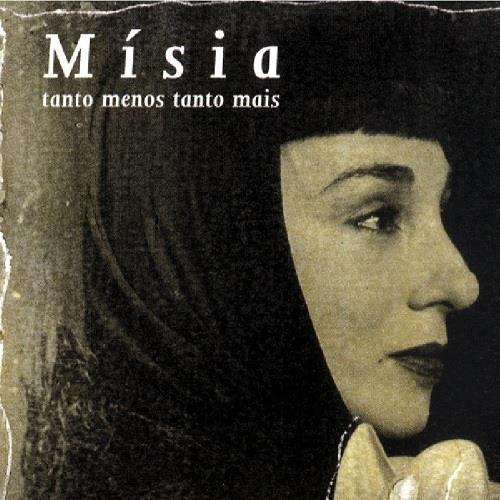 آلبوم Tanto Menos Tanto Mais اثر Misia