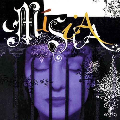 آلبوم Paixões Diagonais اثر Misia