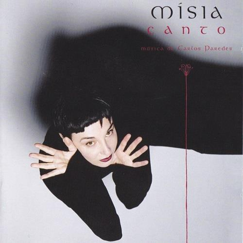 آلبوم Canto اثر Misia