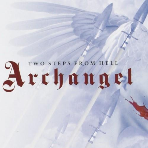 آلبوم Archangel اثر Two Steps From Hell
