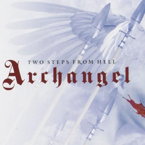دانلود آلبوم موسیقی Archangel