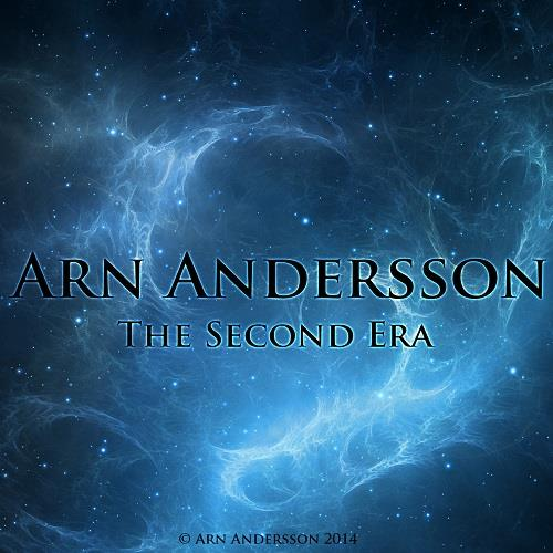 آلبوم Second Era اثر Arn Anderson