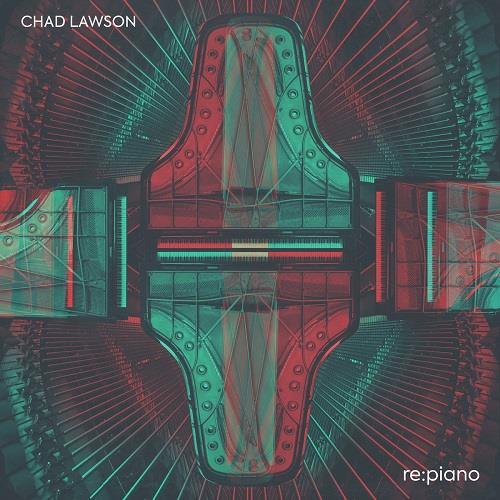 دانلود آلبوم موسیقی Chad Lawson-RePiano
