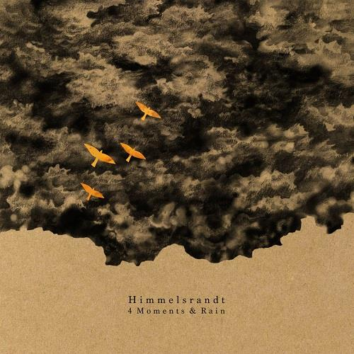 آلبوم 4 Moments & Rain  اثر Himmelsrandt