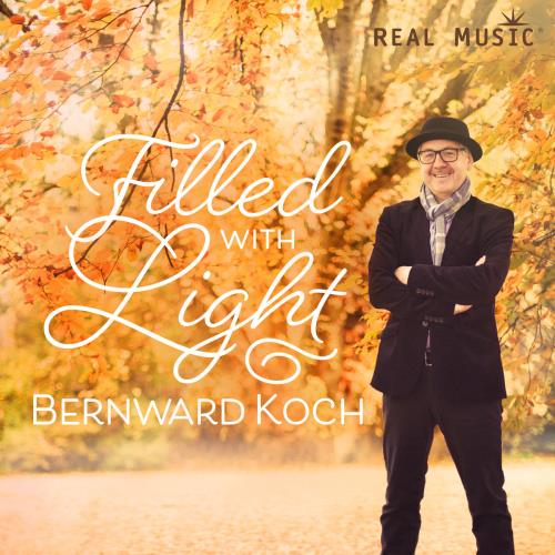 آلبوم Filled with Light اثر Bernward Koch