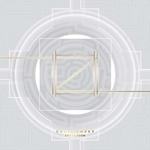 دانلود آلبوم Empty Room (The Instrumentals) اثر Zack Hemsey