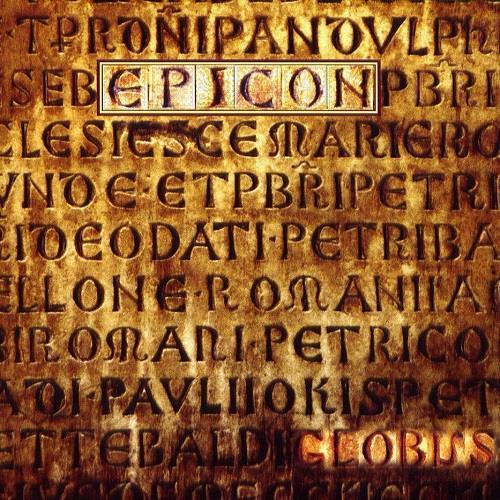 آلبوم Epicon اثر Globus