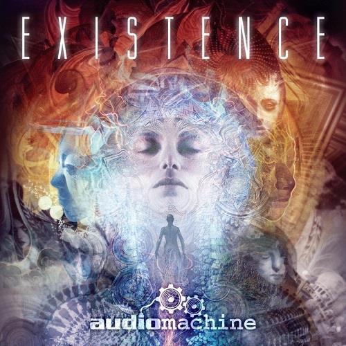 دانلود آلبوم موسیقی Audiomachine-Existence
