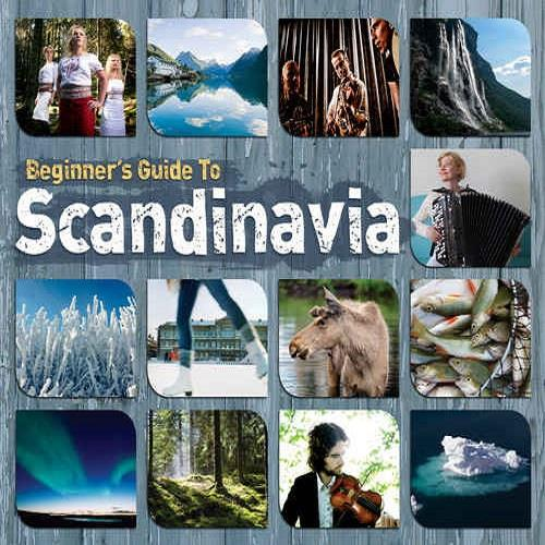 آلبوم Beginners Guide to Scandinavia اثر Various Artists