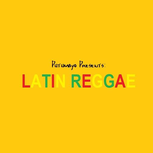 آلبوم Latin Reggae اثر Various Artists