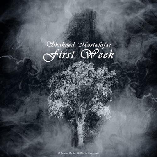 آلبوم First Week اثر Shahead Mostafafar