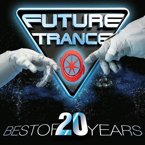 آلبوم Future Trance Best of 20 Years اثر Various Artists