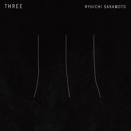 آلبوم Three اثر Ryuichi Sakamoto