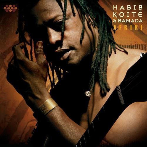 آلبوم Afriki اثر Habib Koite