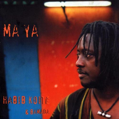آلبوم Ma Ya  اثر Habib Koite