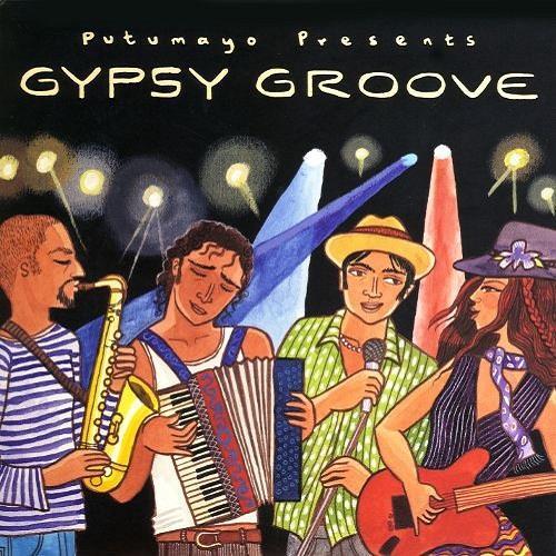 آلبوم Gypsy Groove اثر Various Artists