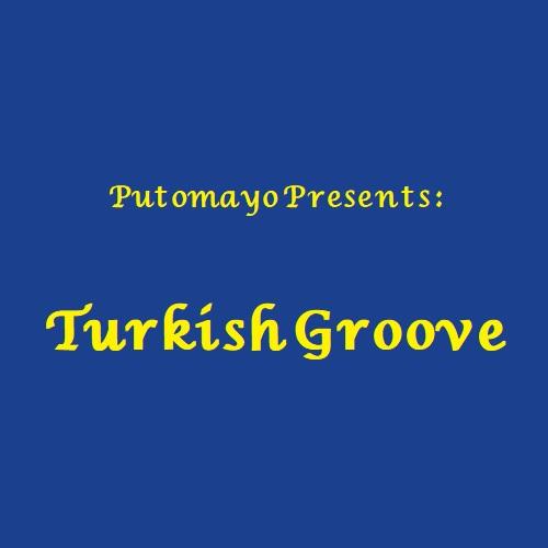 دانلود آلبوم Turkish Groove اثر Various Artists