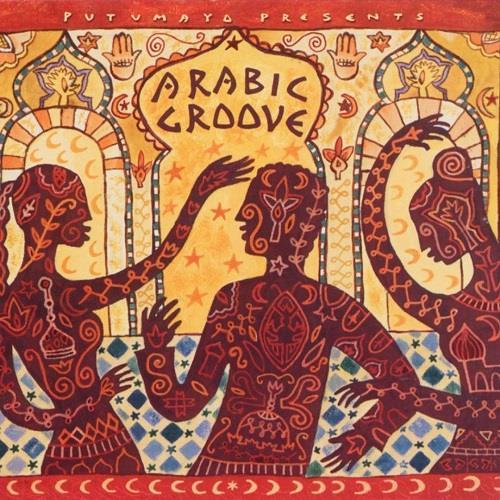 دانلود آلبوم موسیقی Arabic Groove