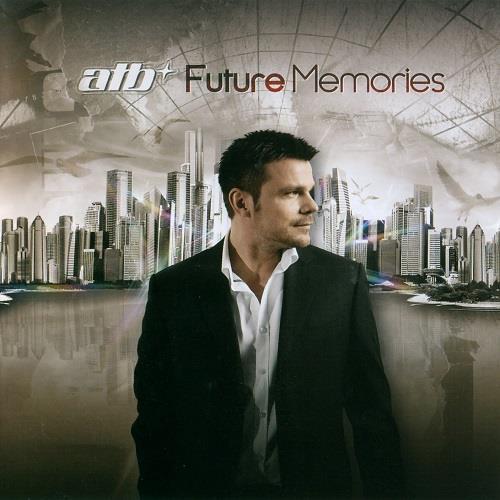 دانلود آلبوم Future Memories اثر ATB