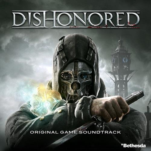 آلبوم Dishonored اثر Daniel Licht