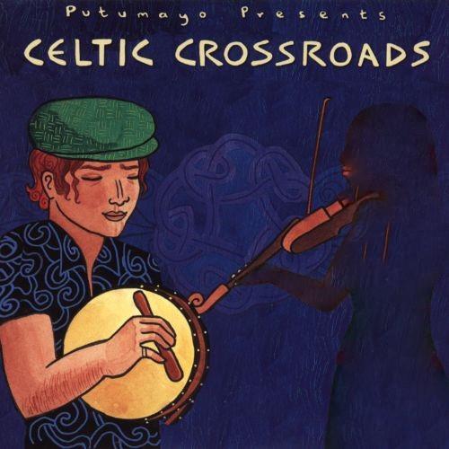 آلبوم Celtic Crossroads اثر Various Artists
